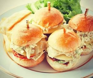 amazing, Aperitivo, and burger image