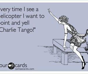 charlie tango image