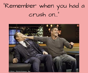 crush, lol, and funnz image