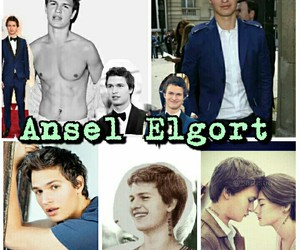 ansel, His, and i image