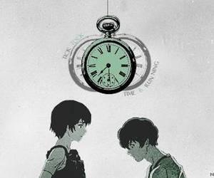 anime and terron in resonance image