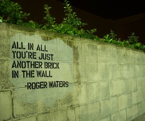 Pink Floyd, quote, and roger waters image