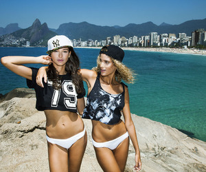 brazil, fun, and girls image