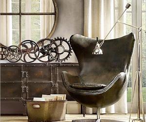 design, industrial, and interior image