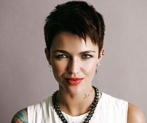 45 Images About Ruby Rose On We Heart It See More About Ruby Rose