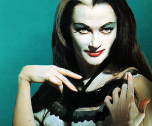Halloween and the munsters image