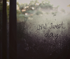 sweet, text, and day image
