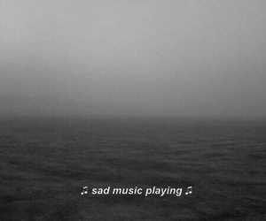 sad, music, and grunge image