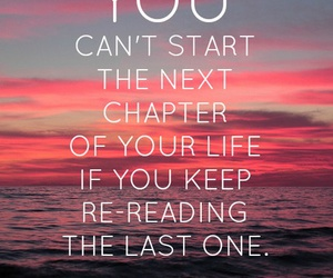 quotes, life, and chapter image
