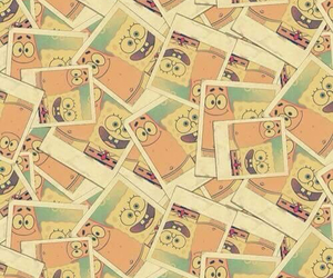 wallpaper, bob esponja, and patrick image