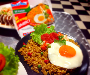 culinary, delicious, and mie image