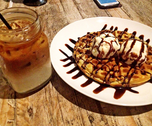 coffee, delicious, and jakarta image