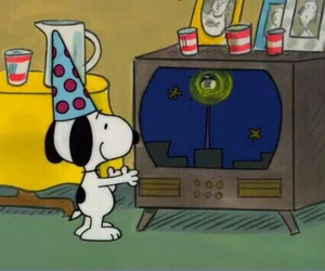 snoopy and gif image