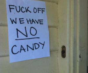 candy, door, and fuck image