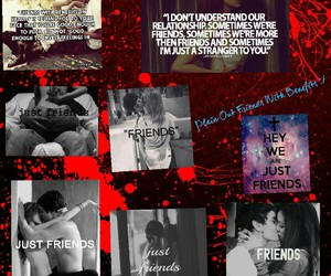 edit, sucks, and friends with benefits image