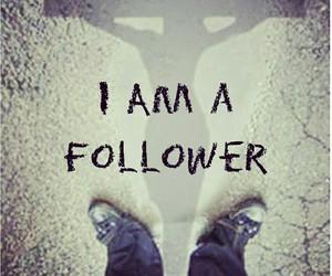 cross, follow, and god image