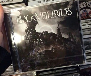 awesome, music, and black veil brides image