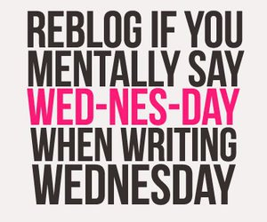 wednesday, quote, and true image