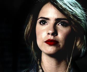 shelley hennig and teen wolf image