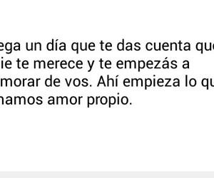 amor, DIA, and yo image
