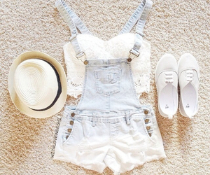 adorable, bohemian, and bralette image