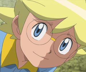 citron, pokemon, and clemont image