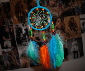 photography and dreamcatcher image