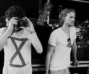 the kooks and foster the people image
