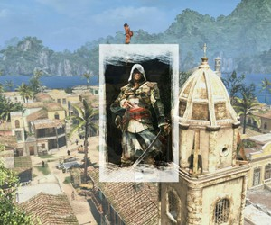 Assassins Creed, wallpaper, and ac image