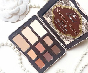 makeup, toofaced, and beauty image