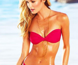 beauty, models, and candice image