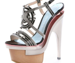 shoes and Versace image