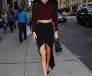 kendall jenner, fashion, and style image