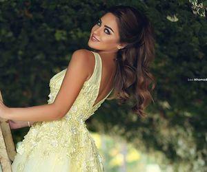 arabian, dress, and fashion image