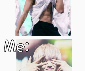 funny, taehyung, and kpop image