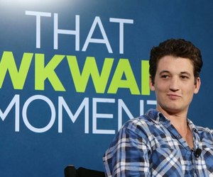 movie, that awkward moment, and miles teller image