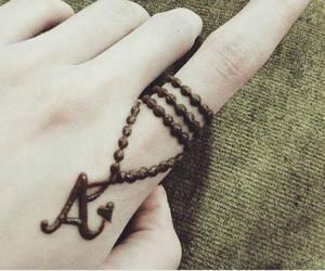 henna, mehndi, and a image