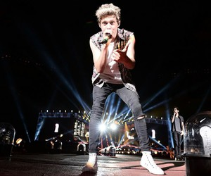 1d, niall horan, and onedirectione image