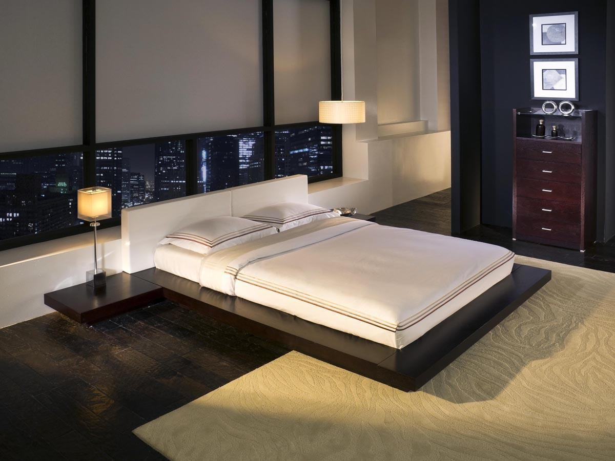 Cute Modern Chest Of Drawer Picture And Black Wood Floor Design Feat Elegant Platform Bedroom Set Interesting Beautiful Amazing Good Looking Pretty Awesome Nice Contemporary Luxury And Moder