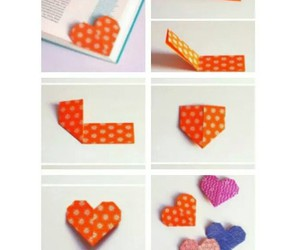 bookmark and diy image