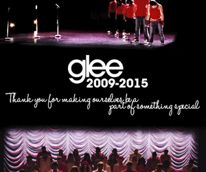 glee, rachel berry, and finn hudson image