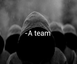 pretty little liars, pll, and a team image