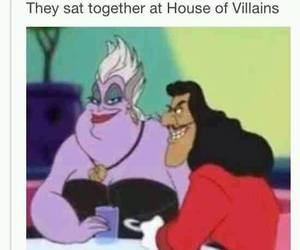 disney, hook, and once upon a time image