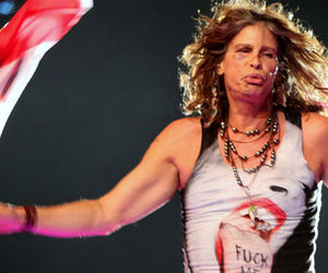 aerosmith in paraguay image