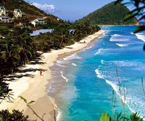 Caribbean, TORTOLA, and british virgin islands image