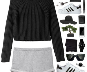 cute, fashion, and Polyvore image