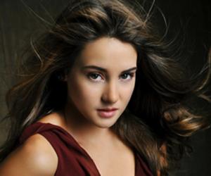 beautiful, Shailene Woodley, and divergent image