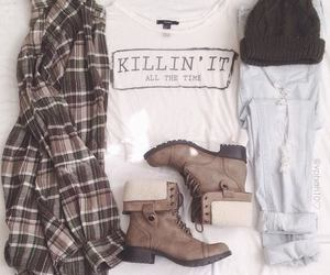 cool, fashion, and hipster image