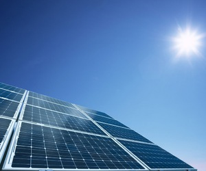 pv solar panels, solar panels price, and solar power for home image