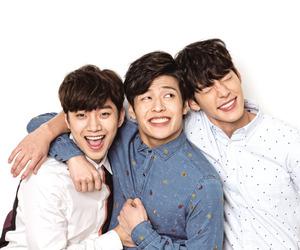 kim woo bin, twenty, and lee junho image